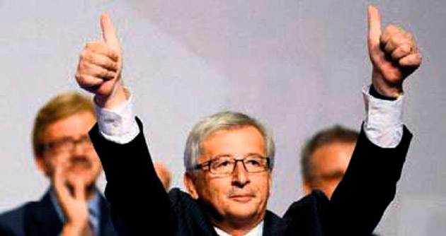 Juncker: Artık işe başlama zamanı