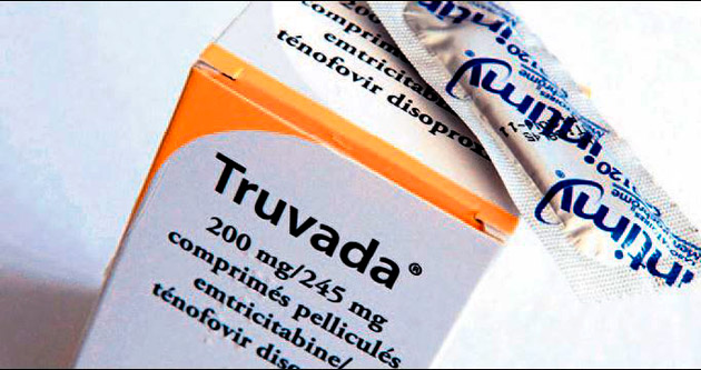 Fransa'da AIDS'i önleyici ilaç geliştirildi