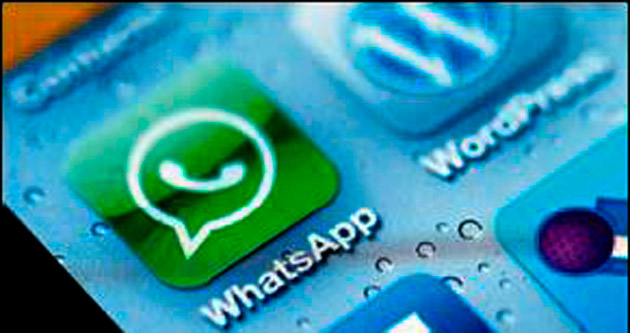 SMS formdan düştü anlık mesaj zirvede