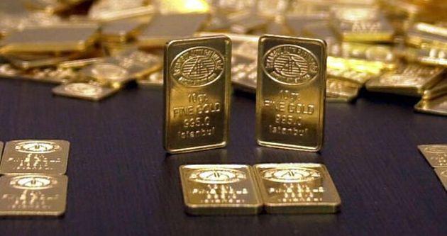 Altının onsu bin dolara inebilir