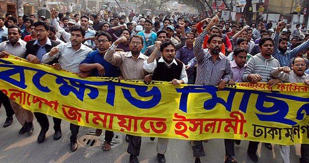 Bangladeş'te Kasım Ali'ye idam cezası