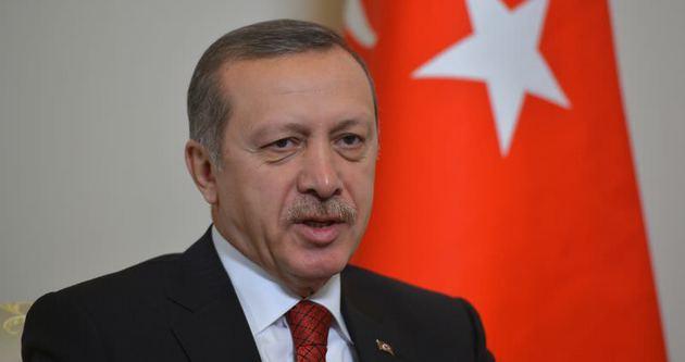 Erdoğan: Aklımız ne de irademiz ipotek altında değildir