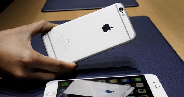 iPhone 6 Plus'ın sorunu hala devam ediyor