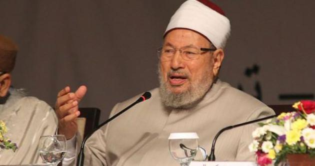 Dünya Müslüman Alimler Birliği'nden Kudüs çağrısı