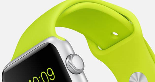 Apple'ın beklenen saati geliyor