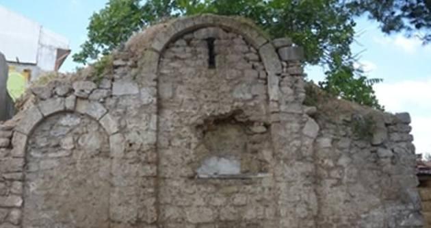 Tarihi Bulgar kilisesi turizme kazandırılacak