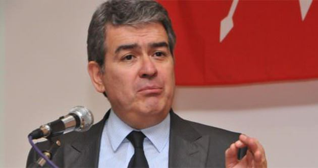 CHP'li isimden partiyi sallayacak açıklama