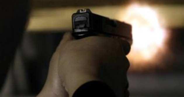 Okul müdürüne silahlı saldırı