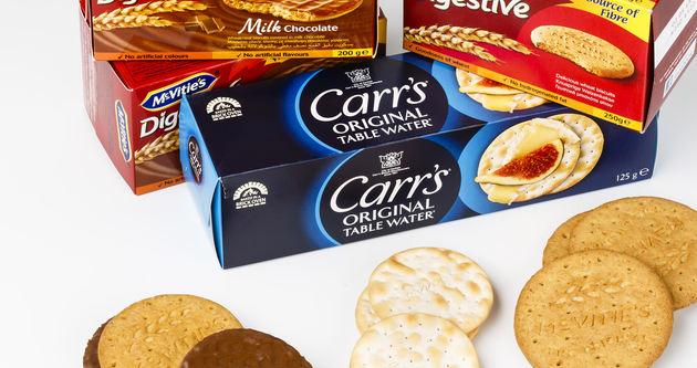 Yıldız Holding, United Biscuits'i satın aldı