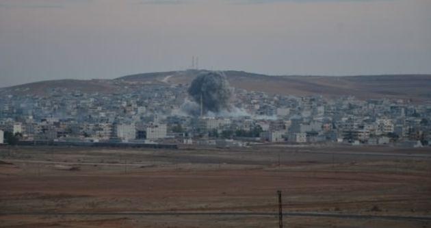 Kobani'de 4 köy el değiştirdi