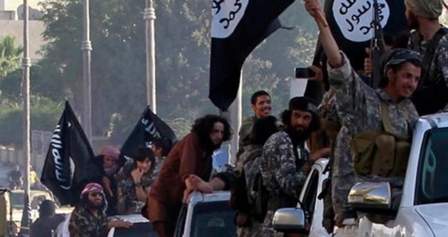 IŞİD'den Esad rejimine büyük darbe