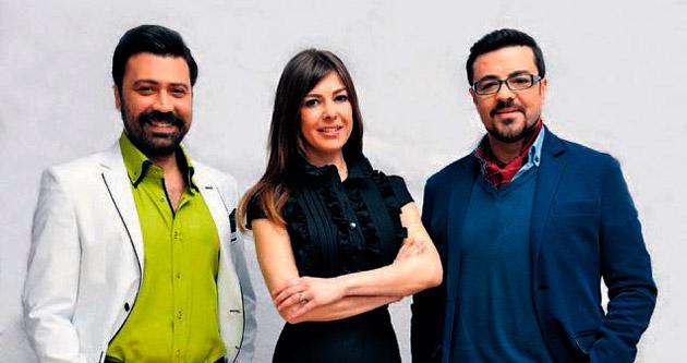 'Ankara'nın Dikmen'i ATV'de