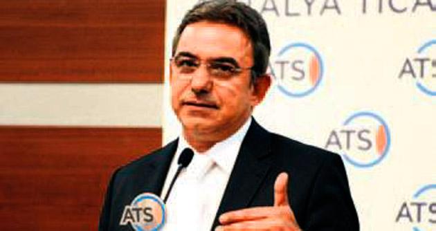 ATSO Başkanı Budak enflasyonu yorumladı