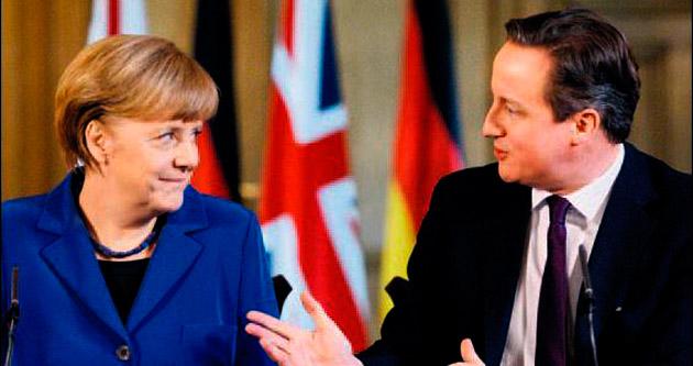 Almanya'dan İngiltere'ye: AB'den ayrılırsan ayrıl
