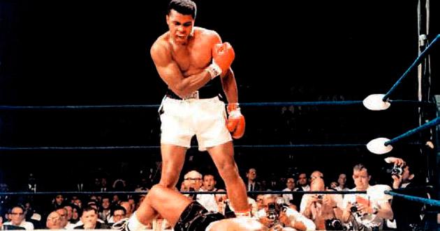 Muhammed Ali gayet iyi!