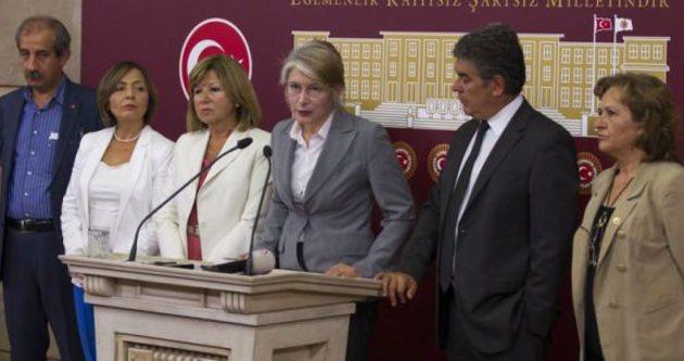 CHP'de istifa işkencesi: Her hafta bir istifa