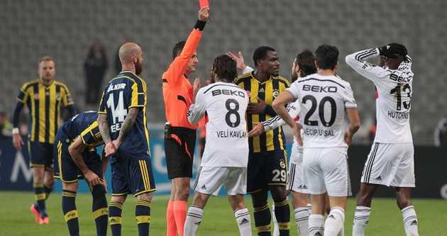 Beşiktaşlı oyuncular isyan bayrağını çekti