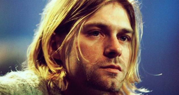 Kurt Cobain'in duyulmamış kayıtları