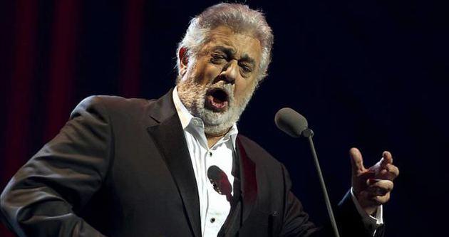 9 Grammy'li tenor geliyor