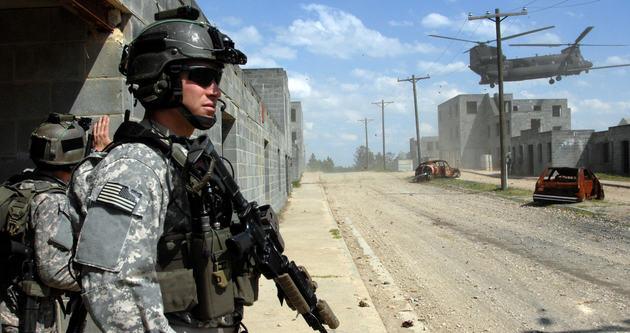 ABD'nin IŞİD planı basına sızdırıldı