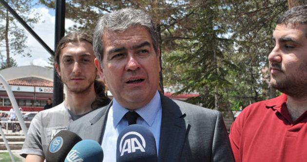 Süheyl Batum istifa edebilecek isimleri açıkladı