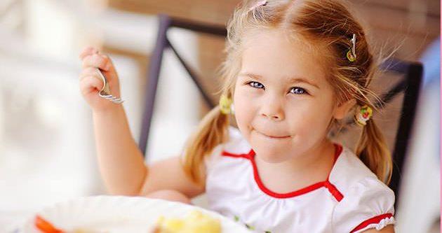 Çocuğunuza kerevizi sevdirmenin yolları