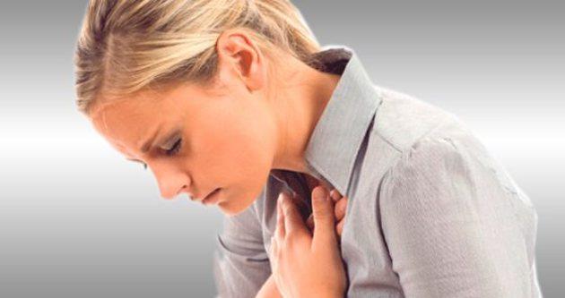 Kronik akciğer hastalığı olanlar dikkat!
