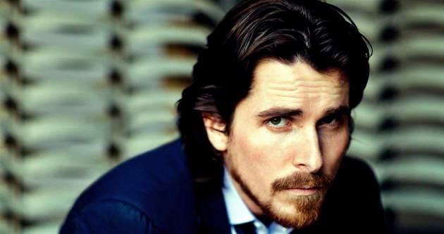 Christian Bale Steve Jobs olmaktan vazgeçti