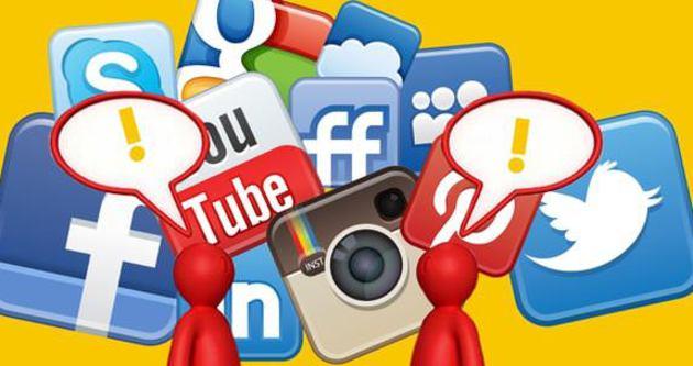 Sosyal medyanın en etkili markaları
