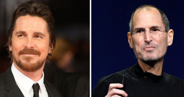 Steve Jobs filminde sorun!