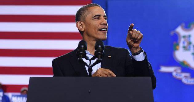 Obama Asya turuna çıkıyor