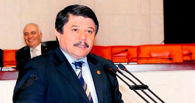 AK Parti, Türkiye'yi aydınlık yola çıkardı