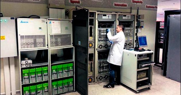 Vodafone'dan 'yerli onarım' hamlesi