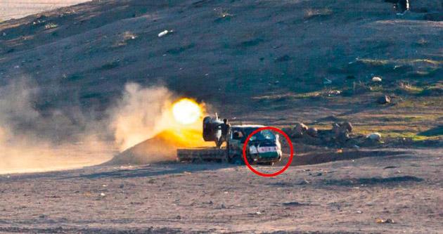IŞİD, rehin çocuklara işkence videosu izletmiş