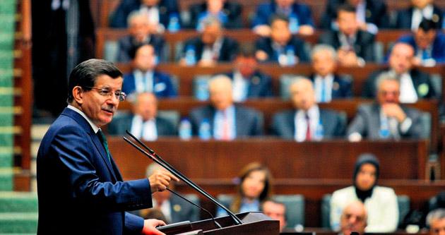 'Paralel'in rüyası Türkiye'nin kaosu