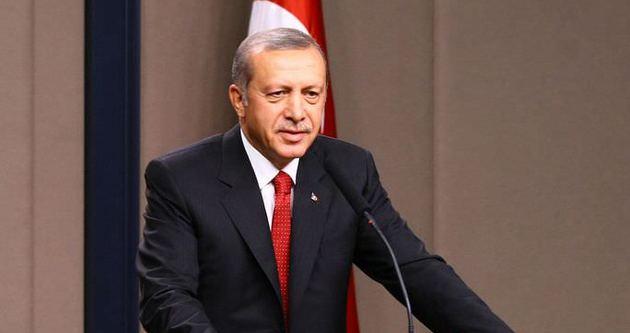 Cumhurbaşkanı Erdoğan'dan E-ticaret Kanunu'na onay