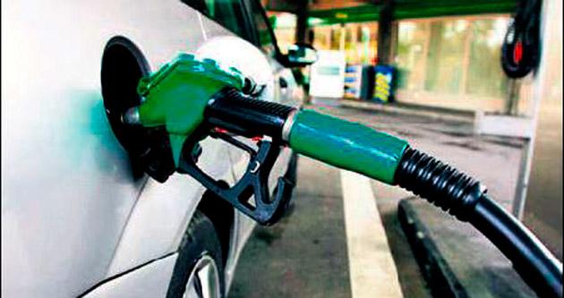 Petrol dört yılın en düşüğünde