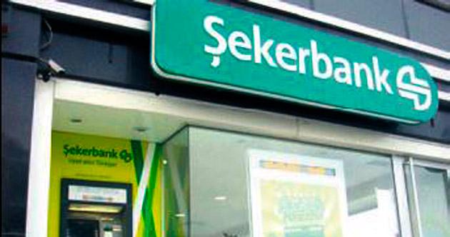 Şekerbank'a iki yeni ortak geldi