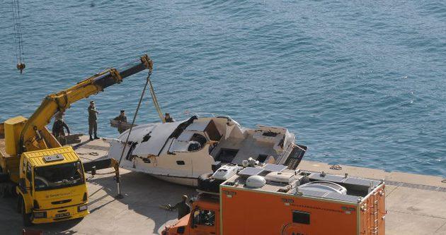 Tekne faciasında 2 kişi gözaltına alındı