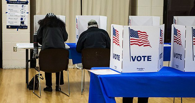 ABD seçimlerinde ipi Cumhuriyetçiler göğüsledi
