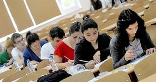 2015 AÖF sınav tarihleri açıklandı