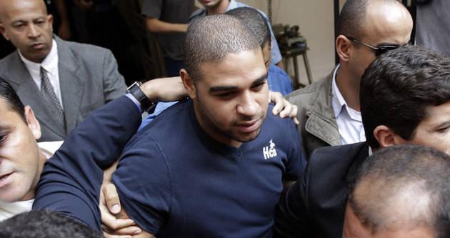 Adriano uyuşturucu soruşturması!
