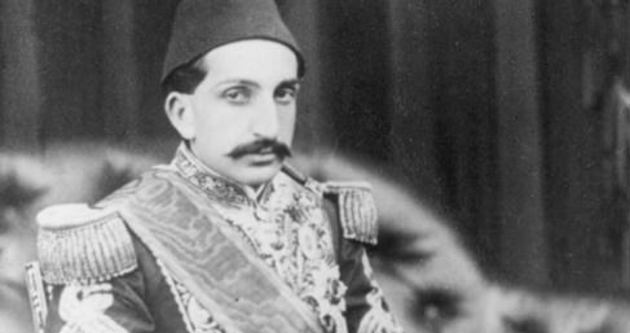 Sultan 2. Abdülhamid'in birinci kuşak varisleri ortaya çıktı