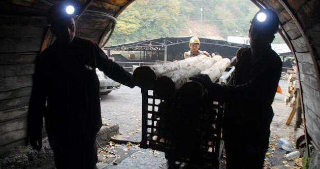Zonguldak madene 73 yılda 3 bin 985 şehit verdi