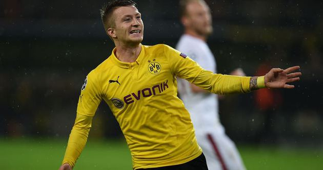 Reus, Bayern Münih'te oynamalı