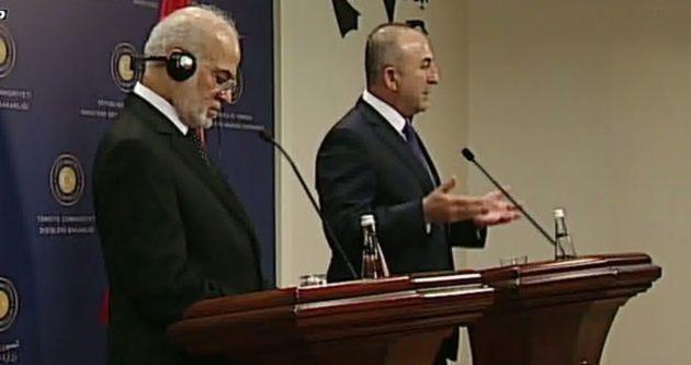 Bakan Çavuşoğlu'ndan DEAŞ için uyarı