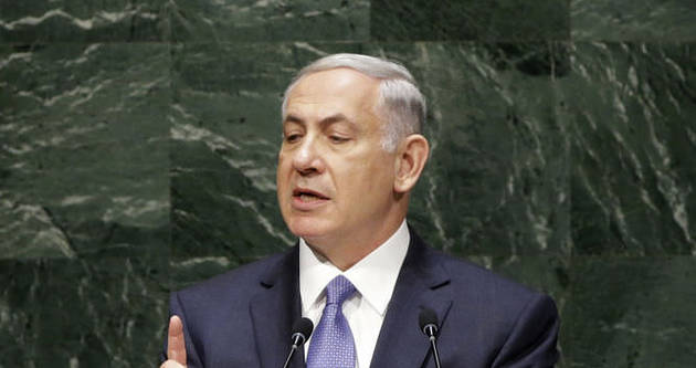 Netanyahu yine küstahça tehdit etti