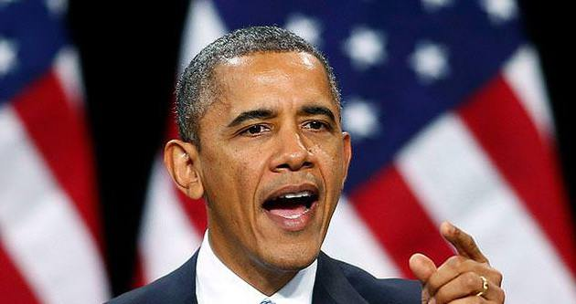 Sandıkta kaybeden Obama'dan ilk açıklama