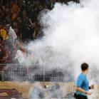 UEFA'dan G.Saray'a soruşturma