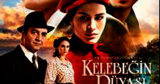 Paris'te Türk filmleri geçidi